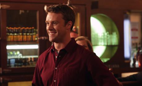 Casey is all smiles - Chicago Fire Season 3 Episode 7