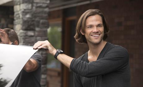 Big Smile - Supernatural Season 10 Episode 5