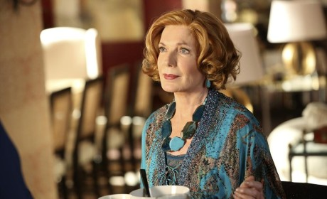 Martha's Style - Castle Season 7 Episode 6