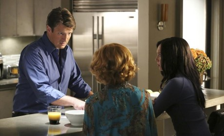 Castle: Watch Season 7 Episode 6 Online