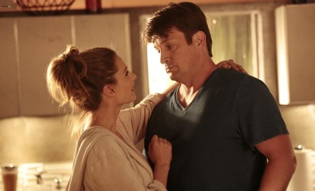 Things Are Looking Better - Castle Season 7 Episode 6