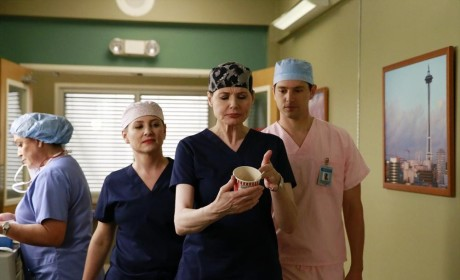Grey's Anatomy: Watch Season 11 Episode 8 Online
