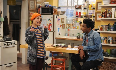 Mulaney Season 1 Episode 5 Review: In the Name of the Mother, and the Son and the Holy Andre