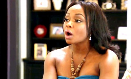 The Real Housewives of Atlanta Season 7 Episode 1 Review: Bye Bye and Bon Voyage