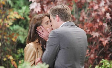 Days of Our Lives Recap: Hope & Aiden's First Time