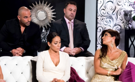 The Real Housewives of New Jersey Season 6 Episode 18 Review: Reunion Part 3