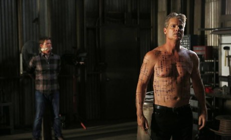 TV Ratings Report: SHIELD Slips, Supernatural Soars