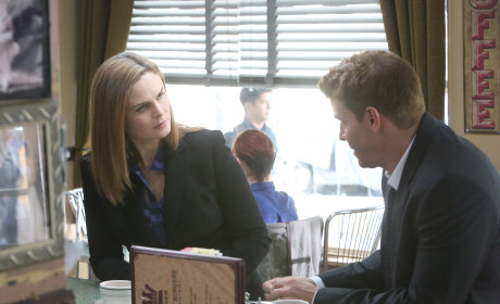 Bones Season 10 Episode 7 Review: The Money Maker on the Merry-Go-Round