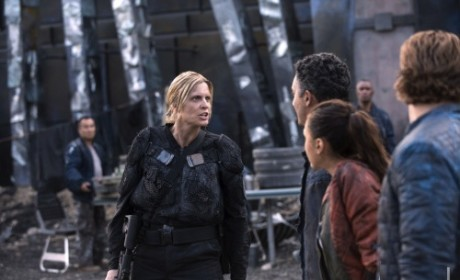 The 100 Season 2 Episode 4 Review: Many Happy Returns