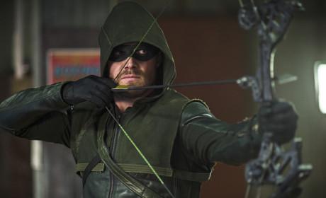 Arrow Season 3 Episode 6 Review: Guilty