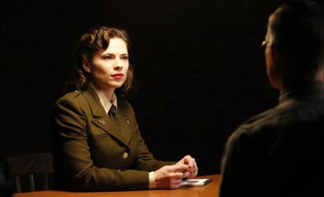 Agent Carter Returns - Agents of S.H.I.E.L.D. Season 2 Episode 8