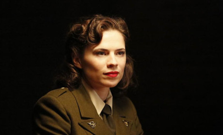 Agent Carter Questions Whitehall - Agents of S.H.I.E.L.D. Season 2 Episode 8