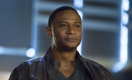 Where's Diggle? - Arrow Season 3 Episode 7
