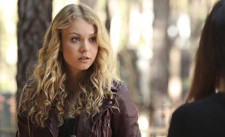 Liv Photo - The Vampire Diaries Season 6 Episode 9