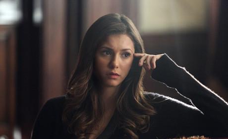 Elena Listens - The Vampire Diaries Season 6 Episode 9