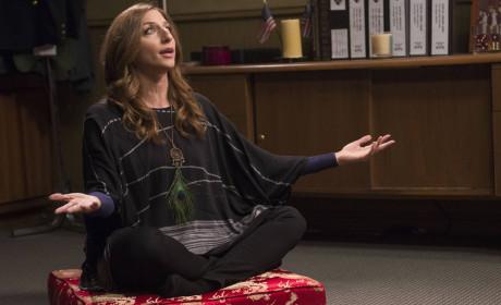 Brooklyn Nine-Nine Season 2 Episode 8 Review: USPIS