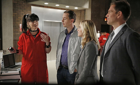 Hit and Run - NCIS Season 12 Episode 8