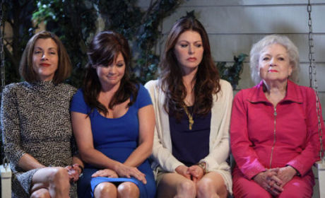 Hot in Cleveland: Canceled by TV Land