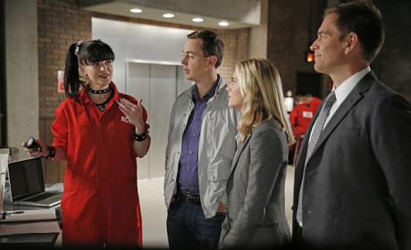 NCIS Showrunner Teases Powerful Story Ahead, Abby's New Romance & More