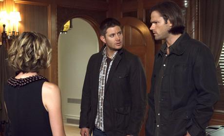 Supernatural: Watch Season 10 Episode 6 Online