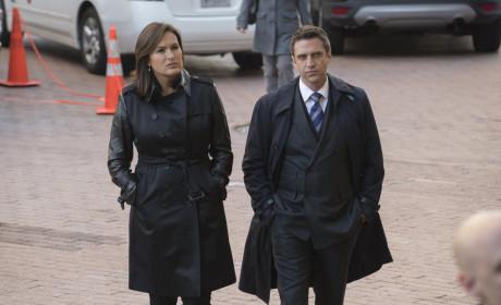 Law & Order SVU Season 16 Episode 8 Review: Spousal Privilege