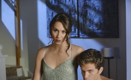 Couple Number 1 - Pretty Little Liars Season 5 Episode 13