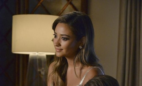 Couple Number 4 - Pretty Little Liars Season 5 Episode 13