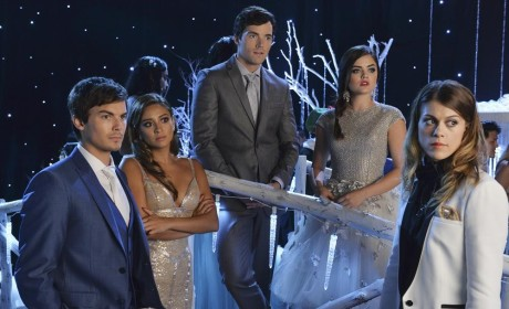 What's Next? - Pretty Little Liars Season 5 Episode 13