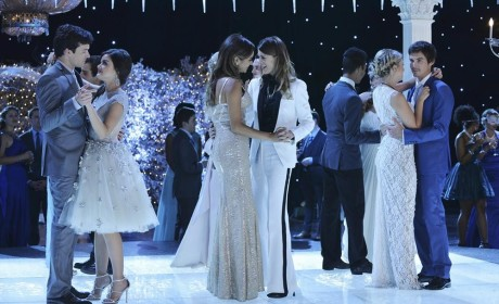 Slow Dancing - Pretty Little Liars Season 5 Episode 13