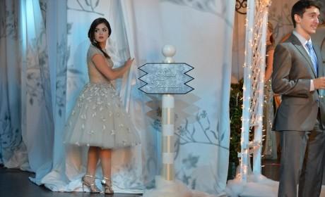 Secret Fountain - Pretty Little Liars Season 5 Episode 13