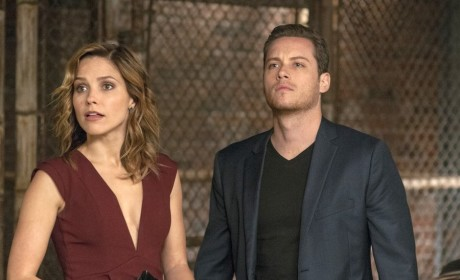 Uncomfortable Undercover - Chicago PD