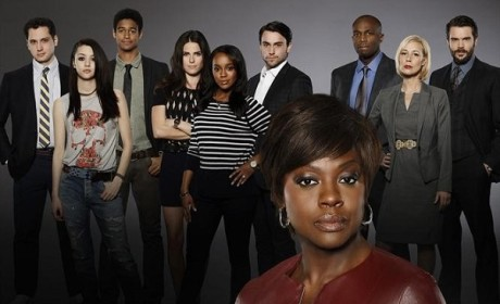 How to Get Away with Murder: Watch Season 1 Episode 9 Online