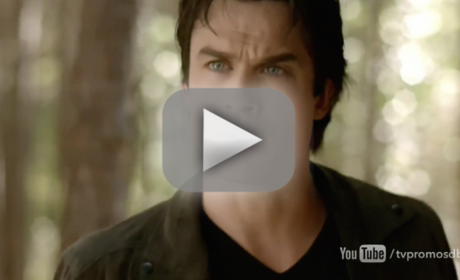 The Vampire Diaries Season 6 Episode 9 Promo: Bringing Bonnie Back