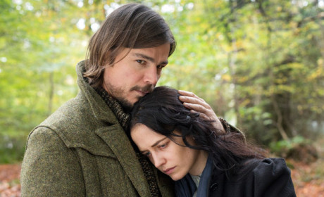 Ethan and Vanessa - Penny Dreadful