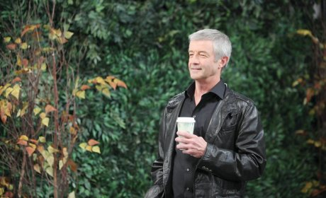 Clyde's Therapy - Days of Our Lives