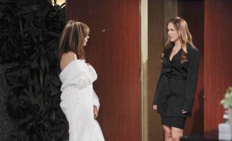 Days of Our Lives Photo Gallery: Breaking Up Is Hard to Do