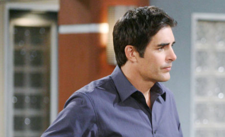Rafe Needs Help - Days of Our Lives