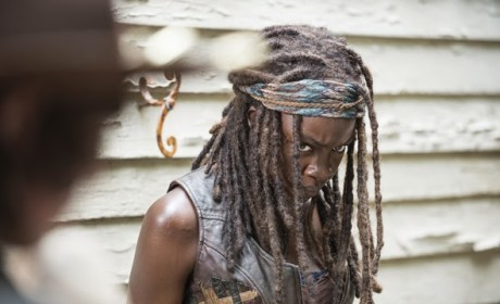 The Walking Dead Season 5 Episode 8 Review: Coda