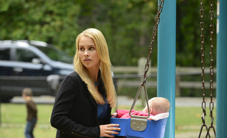 Return of Rebekah - The Originals Season 2 Episode 8