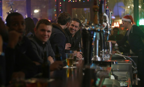 That Severide Smile - Chicago Fire Season 3 Episode 10