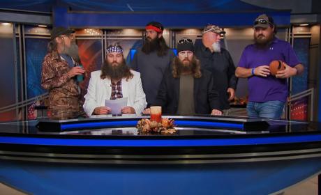 Duck Dynasty Season 7 Episode 2: Full Episode Live!