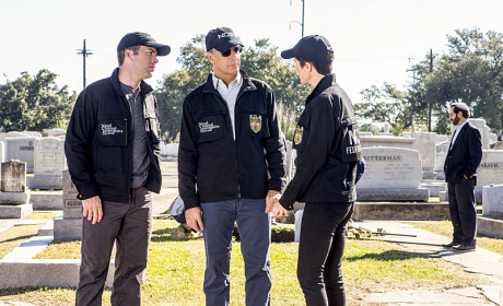 NCIS New Orleans Season 1 Episode 9 Review: Chasing Ghosts