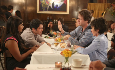 The Mindy Project Season 3 Episode 9 Review: How to Lose a Mom in Ten Days