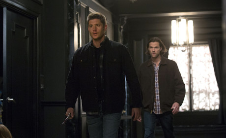 Inside a Brothel - Supernatural Season 10 Episode 7