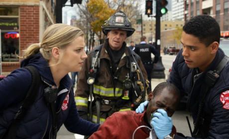 Chicago Fire: Watch Season 3 Episode 9 Online