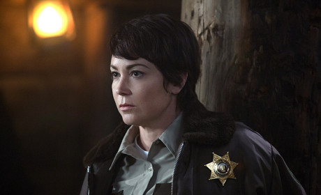 Jody Mills - Supernatural Season 10 Episode 8