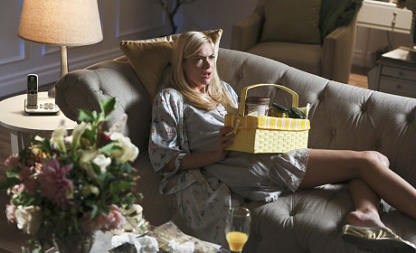 Lemon Law - Hart of Dixie Season 4 Episode 1