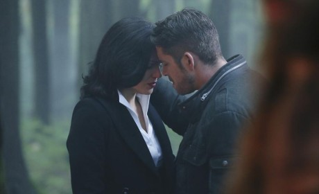 An Intimate Moment - Once Upon a Time Season 4 Episode 10