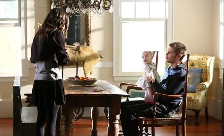 A Family Reunion - The Originals Season 2 Episode 9