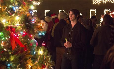 Jeremy, All Alone - The Vampire Diaries Season 6 Episode 10
